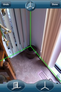 Measuring Floor Plans with Your Phone? Review of the MagicPlan App
