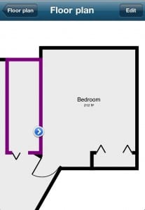 Measuring Floor Plans With Your Phone Review Of The