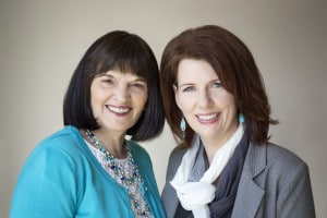 Kelly Lerigny & Anita Lloyd