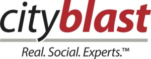cityblast - Real. Social. Experts