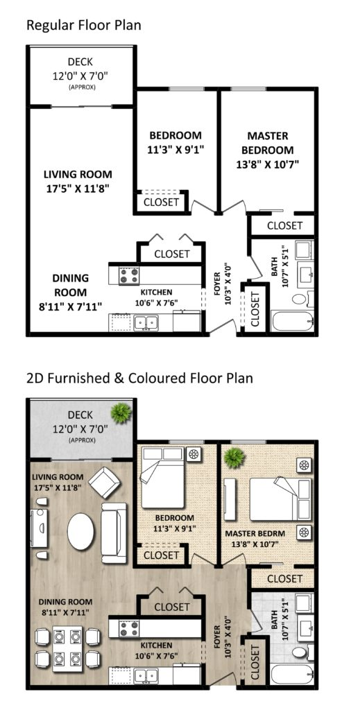 Real Estate Floor Plan Measuring Seevirtual Marketing Photography